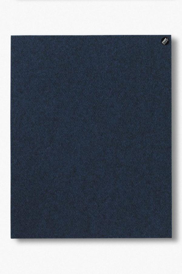 CHAT BOARD BuzziFelt magnetische Pinnwand in der Farbe Jeans