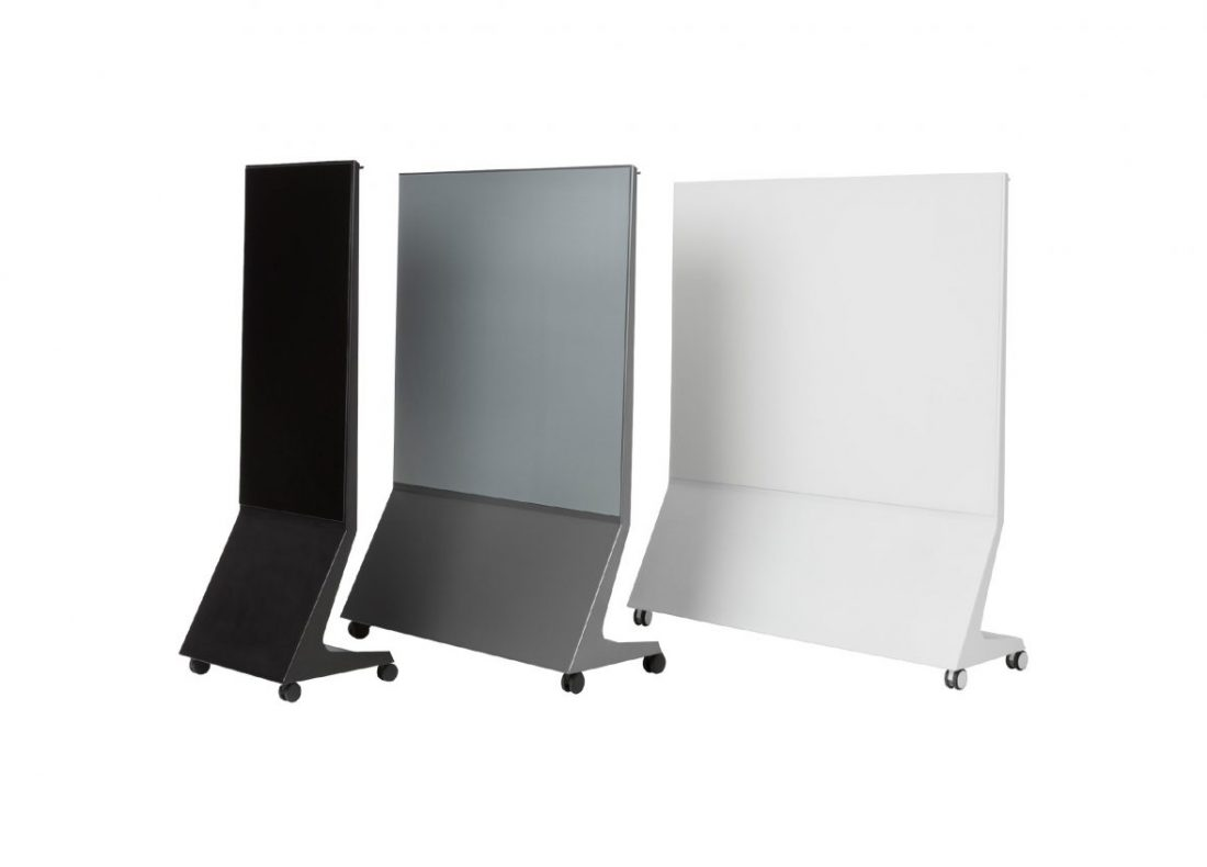 CHAT BOARD Mobile boards in all three sizes